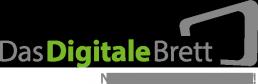 DasDigitaleBrett Logo Naeher dran am Mieter!