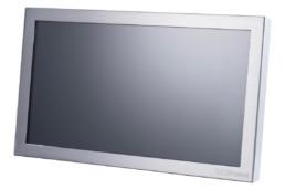 DasDigitaleBrett PhoenixTouch Monitor Hardware