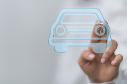 DasDigitaleBrett digitales Brett Nahverkehr Carsharing