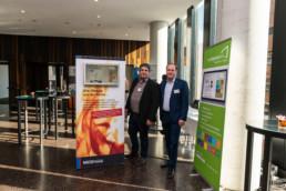 DasDigitaleBrett Digitalisierungstagung Stand Fachausstellung